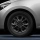 "Felga aluminiowa 15"" wzór 153a D09VV3810CN, Mazda 2 DJ1, 2 DJ1 (2020) #3"