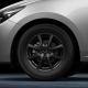 Felga aluminiowa 15 wzór 65a DC3LV3810TG, Mazda 2 DJ1, 2 DJ1 (2020) #3