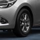 Felga aluminiowa 15 wzór 65 DC3LV3810, Mazda 2 DJ1, 2 DJ1 (2020) #4