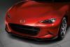 Deflektor powietrza SOFT TOP N243V4990, Mazda MX-5 NDE1 #2