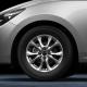 """Felga aluminiowa 15"""" wzór 153 9965375550CN, Mazda 2 DJ1, 2 DJ1 (2020) #3"""