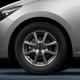 Felga aluminiowa 15 wzór 65 DC3LV3810, Mazda 2 DJ1, 2 DJ1 (2020) #3