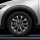 """Felga aluminiowa 16"""" DD2FV3810A, Mazda CX-3 DJ1, CX-3 DJ1 (2018), CX-3 DK (2021) #3"""