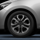 Felga aluminiowa 16 wzór 154 9965405560, Mazda 2 DJ1, Mazda2 DJ1 (2020) #3