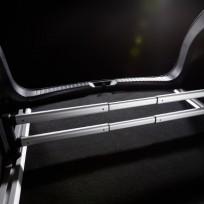 Organizer bagażnika - Zestaw do mocowania bagażu GS1DV0582A, Mazda 6 GH, 6 GH (Facelift), CX-7 ER (facelift), CX-5 KE, CX-7 ER, CX-5 KE (2015), CX-5 KF, CX-5 KF (2021)