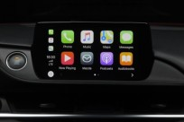 System Apple CarPlay / Android Auto™ MZDCAACARPL