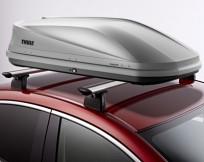Thule Box dachowy Touring 200 C815V4705, Mazda (uniwersalny)