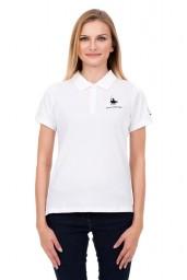 Koszulka Polo, Damska 2264MO rozmiar L