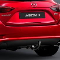 Hak holowniczy - odczepiany BHR1V3920A, Mazda 3 BM, 3 BN