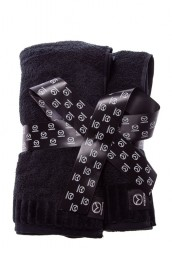 Komplet ręczników mały + duży (2 szt.) 2315MO, Mazda