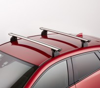 Bagażnik Dachowy DD2FV4701, Mazda CX-3 DJ1, CX-3 DJ1 (2018), CX-3 DK (2021)