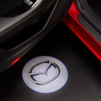Podświetlenie drzwi - diodowe C9E1V4590, Mazda CX-30 DM, 3 BP, MX-30 DR