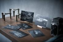 Zestaw pocztówek MAZDA (czarno-białe) MDGMW9S5MX
