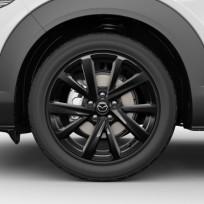 """Felga aluminiowa 18"""" BDELV3810BL, Mazda 3 BP, CX-30 DM, MX-30 DR"""