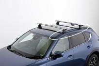 Listwa dachowa na stronę lewą KBYA509L0A, Mazda CX-5 KF, CX-5 KF (2021)