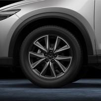 "Felga aluminiowa 19"" 9965117090, Mazda CX-5 KF, CX-5 KF (2021)"