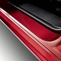 Folia ochronna progów DC3LV1370A, Mazda CX-3 DJ1