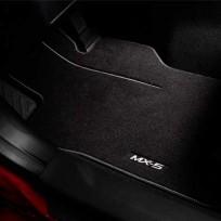 Dywaniki welurowe Luxury NB0DV0320A, Mazda MX-5 NDE1