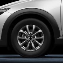 """Felga aluminiowa 16"""" DD2FV3810A, Mazda CX-3 DJ1, CX-3 DJ1 (2018), CX-3 DK (2021)"""