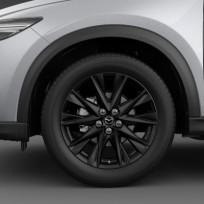 "Kompletne koła zimowe Mazda CX5 19"""