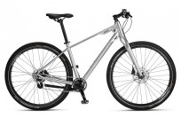BMW Cruise Bike Glossy Silver rozmiar: M 80912465979