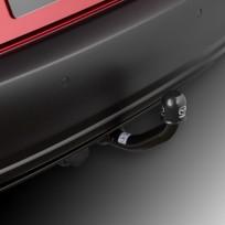 Hak holowniczy - odczepiany DHT4V3920, Mazda CX-30 DM