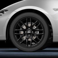 Felga aluminiowa NA1VV3810, Mazda MX-5 NDE1