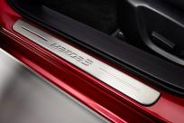 Listwy ozdobne progów BHR1V1370, Mazda 3 BM, 3 BN