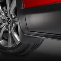 Chlapacze przednie DFR5V3450, Mazda CX-30 DM