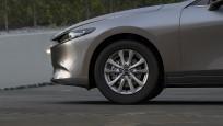 """Felga aluminiowa 16"""" 9965M56560, Mazda 3 BP"""