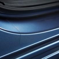Folia ochronna progów KD53V1370A, Mazda CX-5 KF, CX-5 KF (2021), CX-5 KE (2015), CX-5 KE