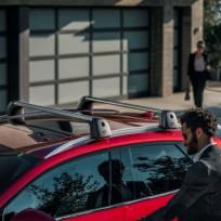 Bagażnik dachowy (poprzeczki do relingów), DGH9V3840, Mazda CX-30 DM